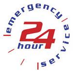 24 hours emergency service