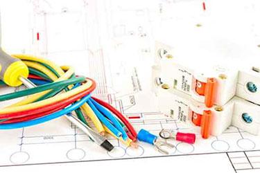 aluminium wiring service