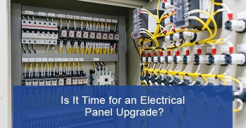 Tips to Find Out The Upgrading Time for an Electrical Panel